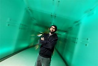 Pasha malla in hyperspace